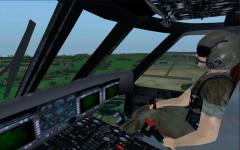 Helicopter VR: Τράβα ένα screenshot